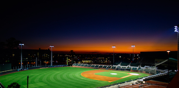 PLAINSMAN PARK AUBURN UNIVERSITY